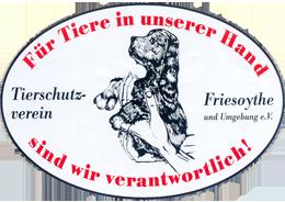 Tierschutzverein Friesoythe u. U. e.V. Logo