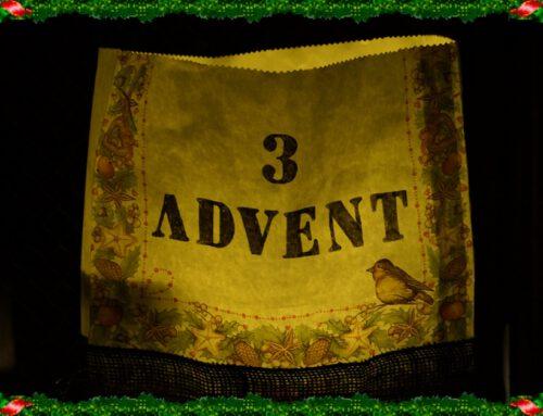 Lichterfest zum 3. Advent